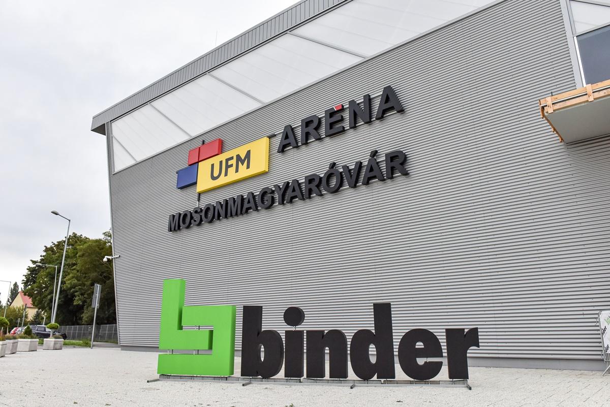 Binder Party 09