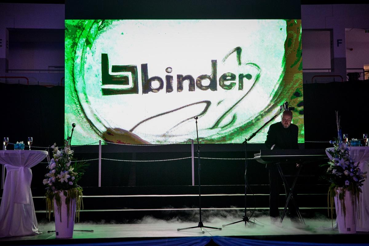 Binder Party 14